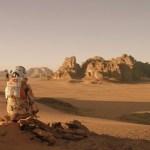 Solidão extrema ao sobreviver abandonado e perdido em Marte