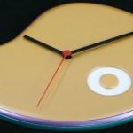 Relógios de parede, porta-folders e painéis magnéticos