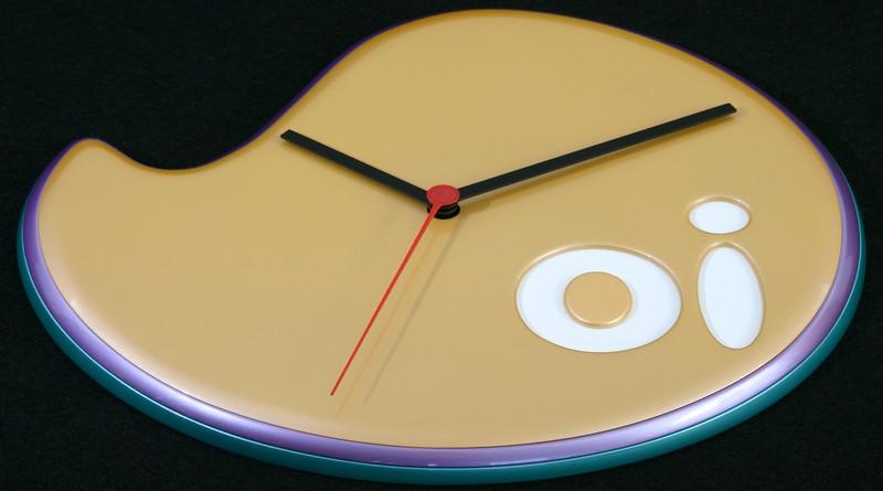 Relógio de parede promocional