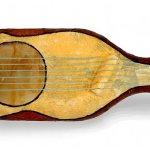 Como fazer um violão de garrafa pet reciclada para crianças