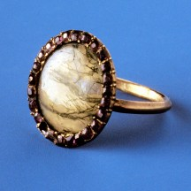 Image courtesy of Winterthur Museum Collection Digital Database, 1966.0004 Mourning Ring
