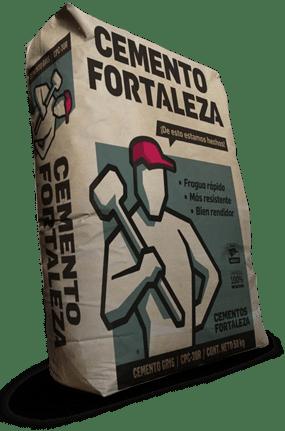 Cemento fortaleza por tonelada