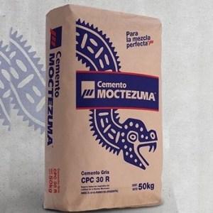 Cemento Moctezuma