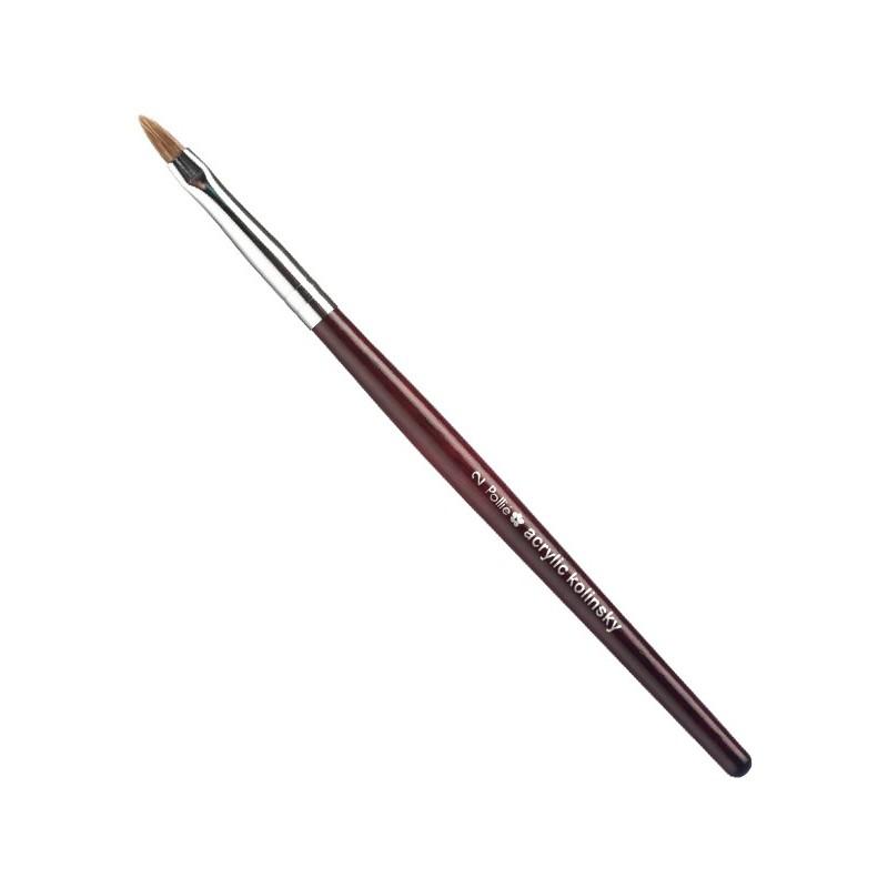 Acrylic special thin brush