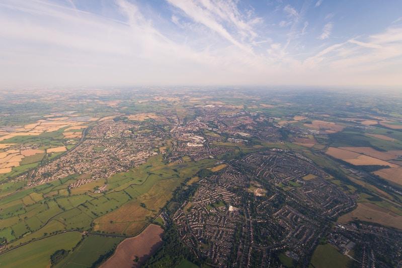 uk fields