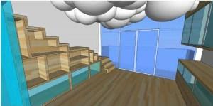 MentalScope Interior