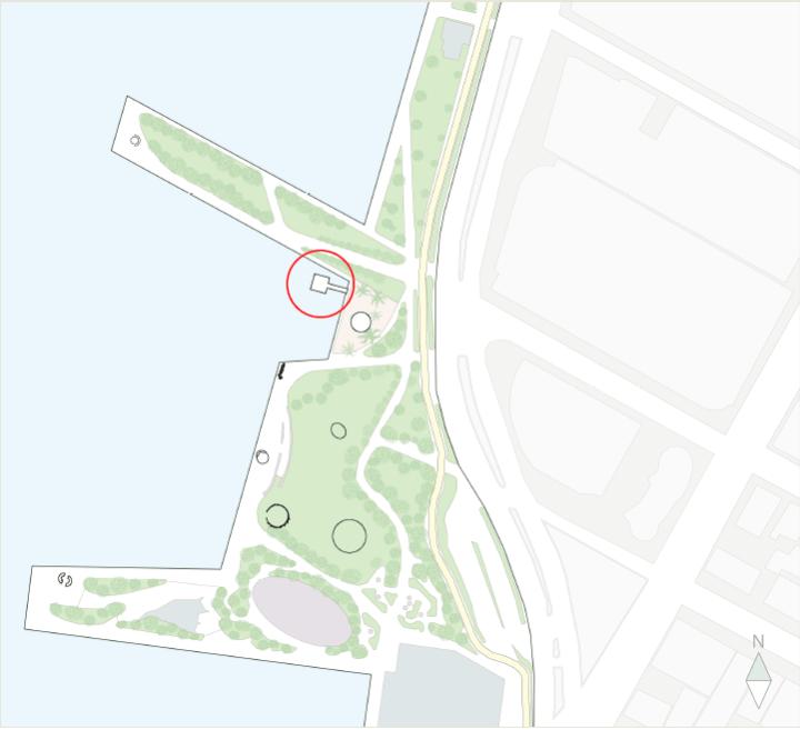 Site Map Final