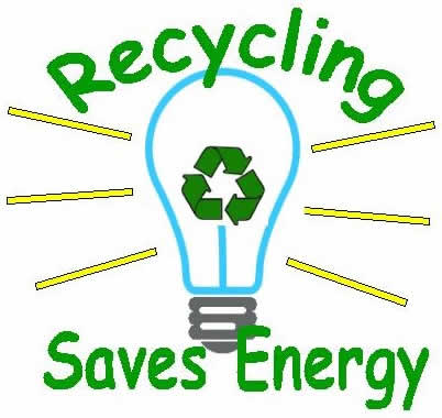 Image result for recycled energy