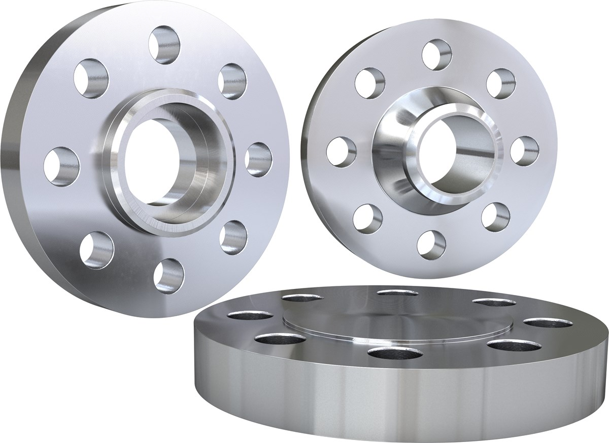 Stainless Flanges According To Astm Asme Sandvik