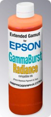 Extended Gamut ink for Epson printers