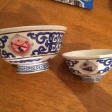 Soviet-themed bowls. Photo courtesy of D. Javkaa