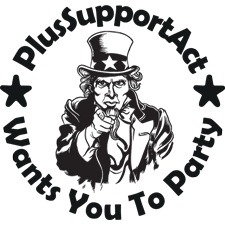 Plussupportact