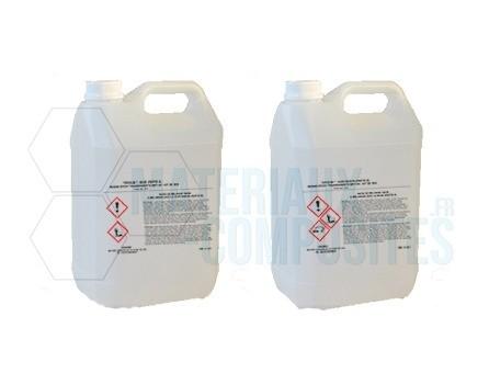 Mousse Pu Liquide Densite 80 Kg M3 Boutique Materiaux Composites