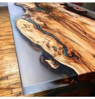 tuto table riviere boutique materiaux