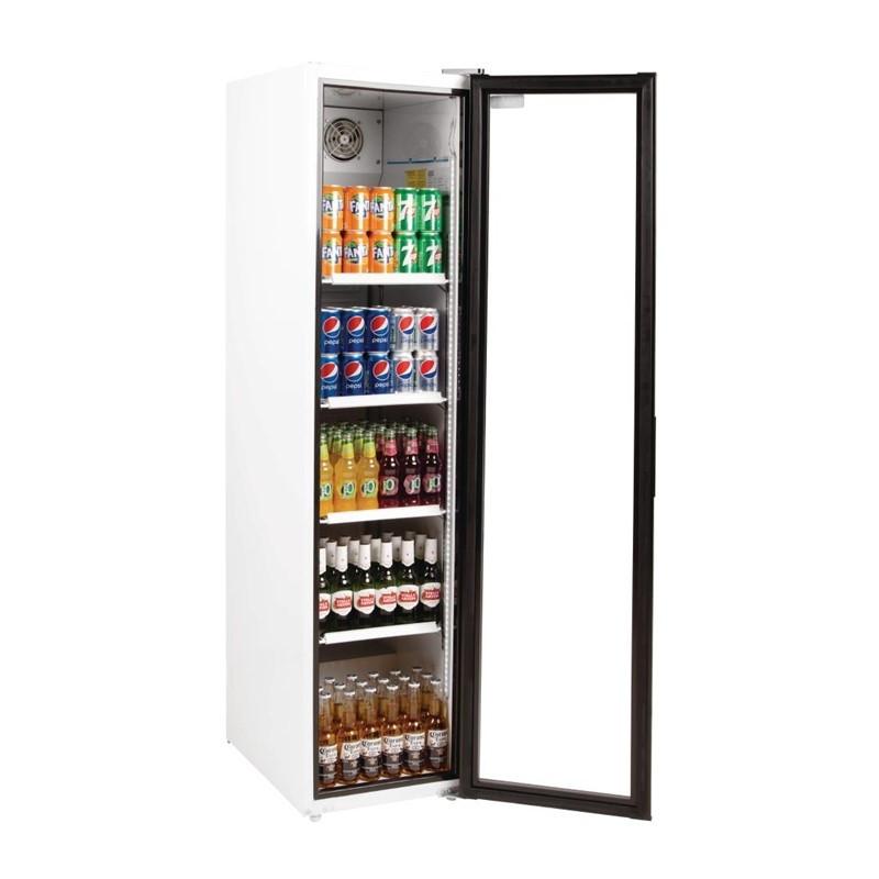 armoire a boisson food truck slimline 300 litres polar
