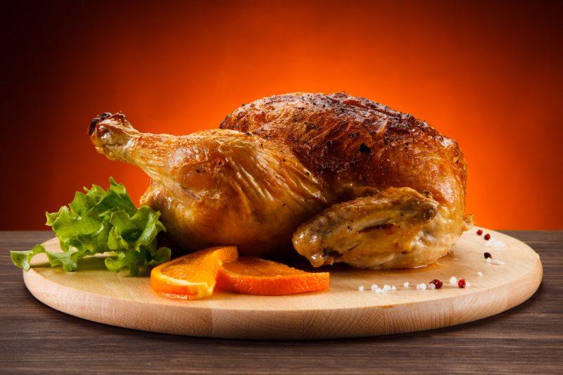 20 façons différentes cuisiner le poulet