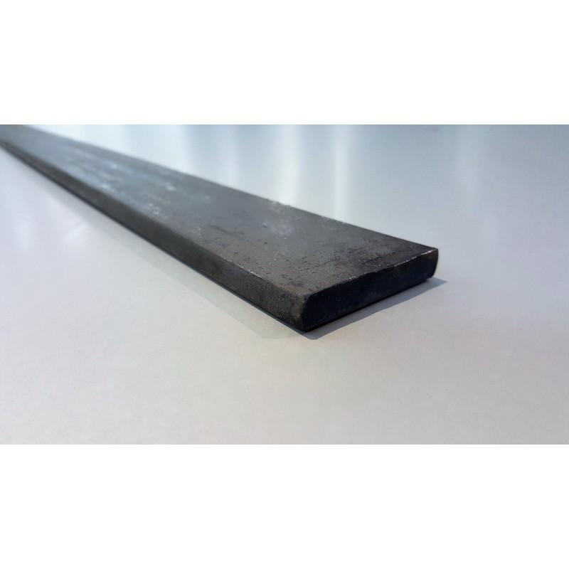 plat acier 80 mm x 30 mm lamine a chaud
