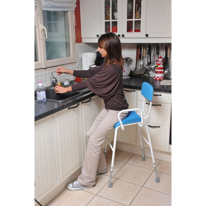 chaise cuisine haute