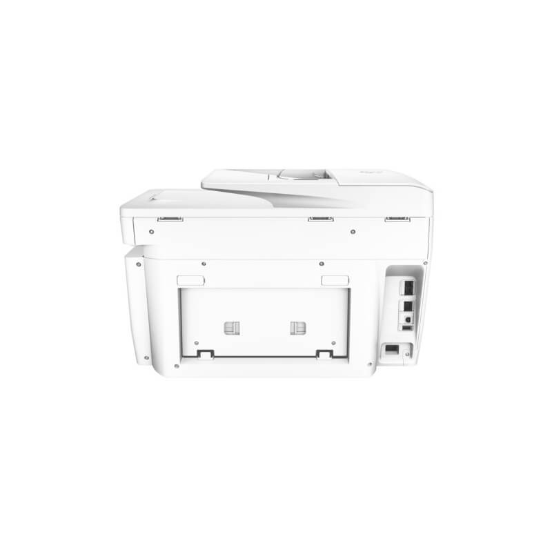 HP Officejet Pro 8730 All-in-One Imprimante multifonctions