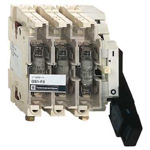 Schneider Electric GS1KD3 Bloc De Base Interrupteur