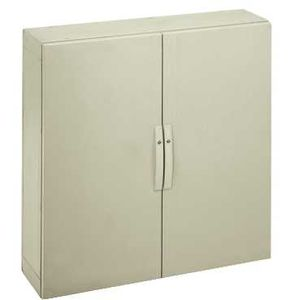 Schneider Electric NSYPLA15126 Armoire Polyester PLA