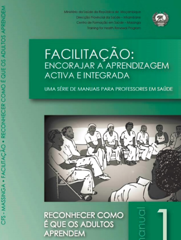 Facilitation Manuals