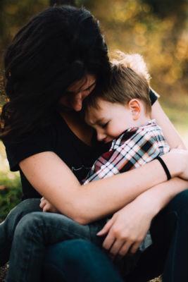 apego seguro maternart