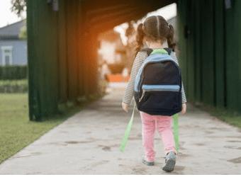 La adaptación escolar: ¿cómo podemos facilitarla y acompañarla?