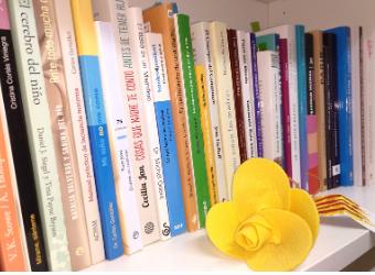 Libros para Sant Jordi 2020