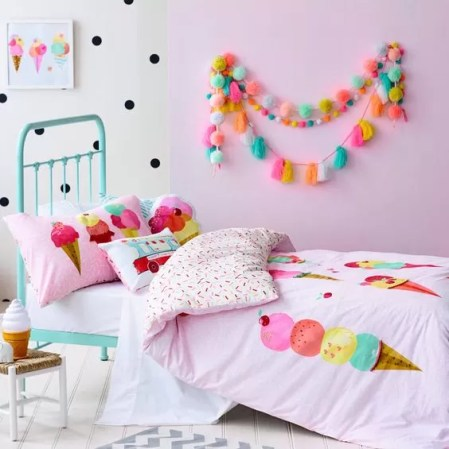 ideias de roupa de cama para as crianças18