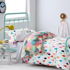 ideias de roupa de cama para as crianças21