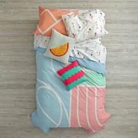 ideias de roupa de cama para as crianças28