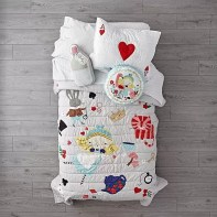 ideias de roupa de cama para as crianças36