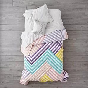 ideias de roupa de cama para as crianças38