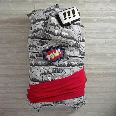 ideias de roupa de cama para as crianças41