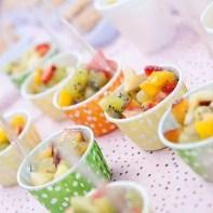 4 O que levar de comidinha na festa da escola