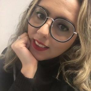 Óculos novos para a mamãe