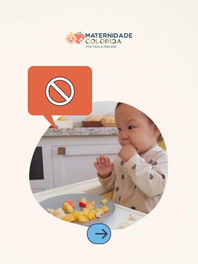 Janela imunologica na introdução alimentar