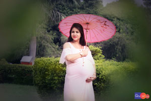 maternity-photography In Delhi