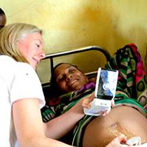 Risk screening 1 Ethiopia