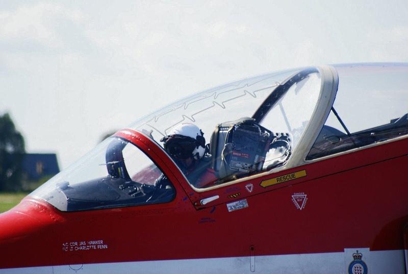 Red Arrows, Radom 2009 (10)