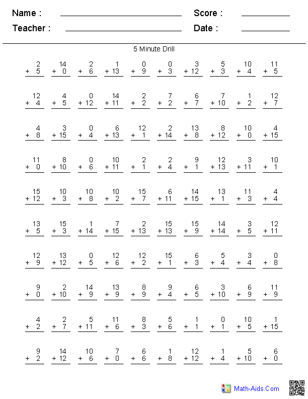 3 Times Table Worksheets 100 Problems | Brokeasshome.com