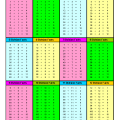 Ision worksheets printable ision worksheets for teachers