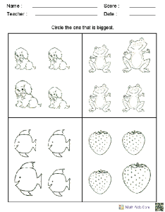 Kindergarten worksheets also math dynamically created rh aids