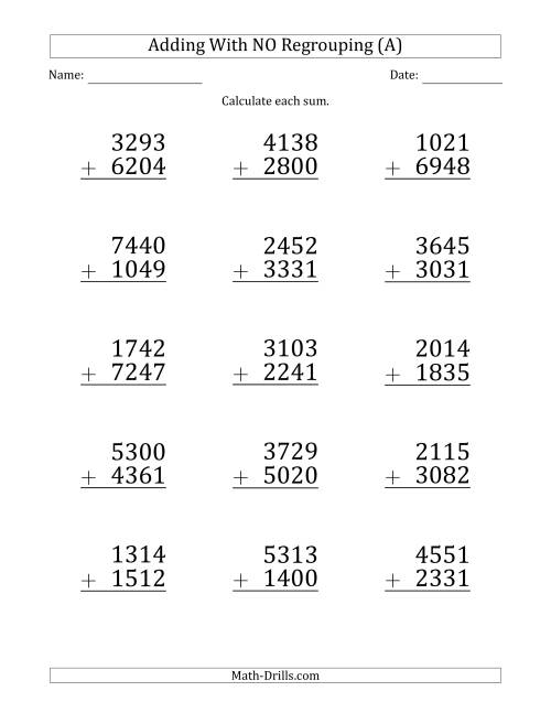 hight resolution of https://dubaikhalifas.com/4-digit-addition-worksheets/
