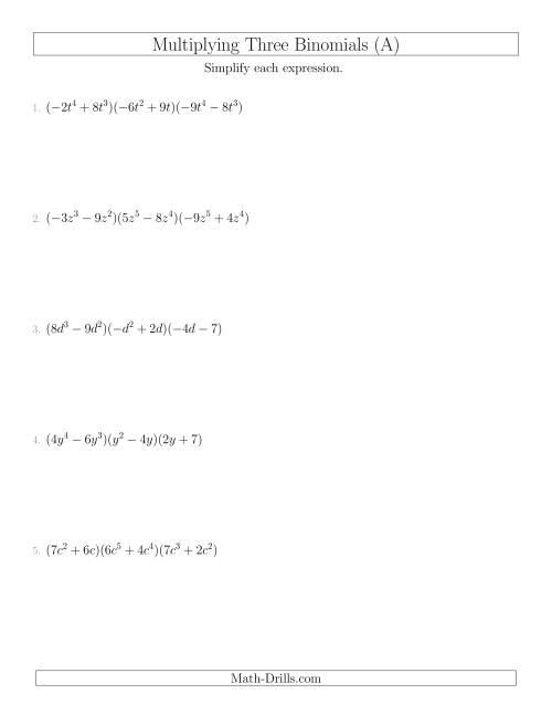 Multiply G Three B Omi Ls