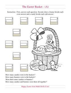 Math Worksheets at Math-Drills.com