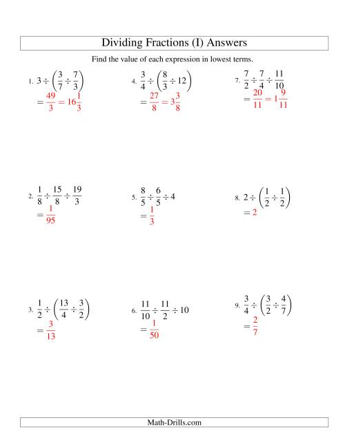 https://www.contohkumpulan.com/the-dividing-and-simplifying-fractions-with-some-whole-numbers-a-math-worksheet-from-the/ [ 91 x 1165 Pixel ]