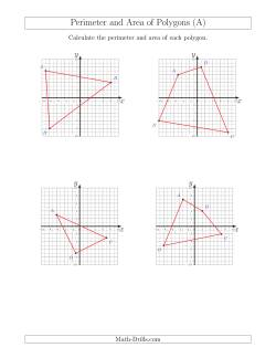 Math-Drills Search: area math worksheets