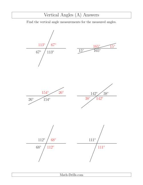 hight resolution of 27 Geometry Angle Relationships Worksheet Answers - Worksheet Resource Plans
